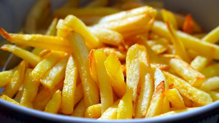 Картофель в опасности: грозит ли глобальное потепление дефицитом чипсов