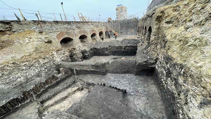 Фото: пресс-службаинститута археологии РАН