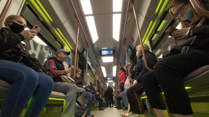 На юго-востоке Москвы ограничат движение для строительства БКЛ метро