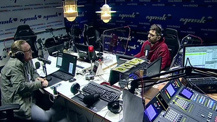 Сергей Стиллавин и его друзья. Национальные приоритеты. АО «Монокристалл»