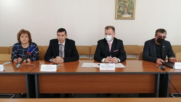 На Тамбовщине в майские праздники усилят контроль за масочным режимом