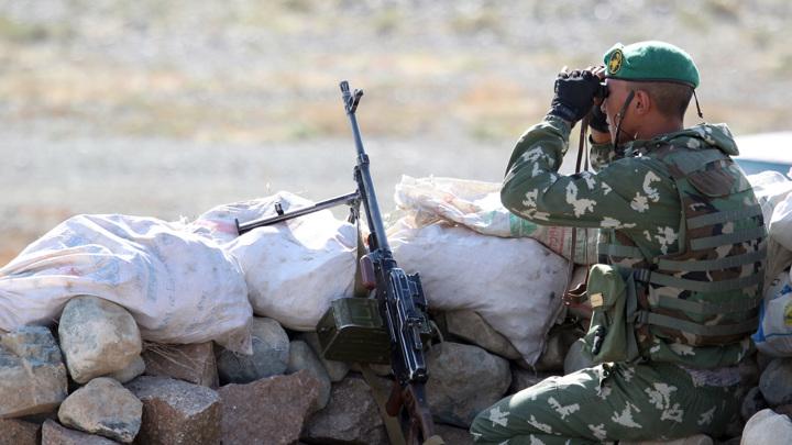 Таджикистан и Киргизия объявили о перемирии