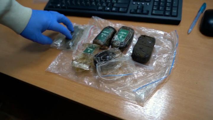 Липчанину за три килограмма наркотиков и биткоины грозит пожизненное заключение