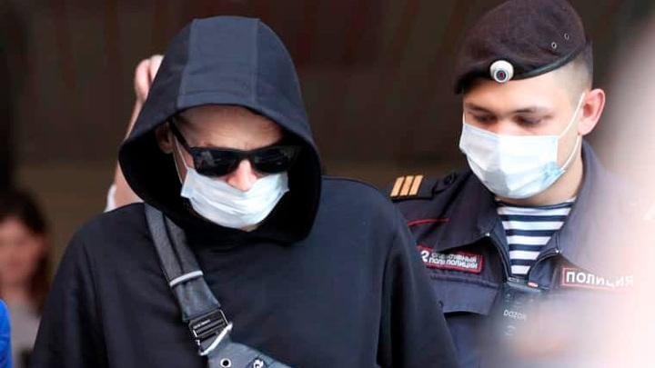 Гаев приговорен вслед за Бадасяном и Кобецем