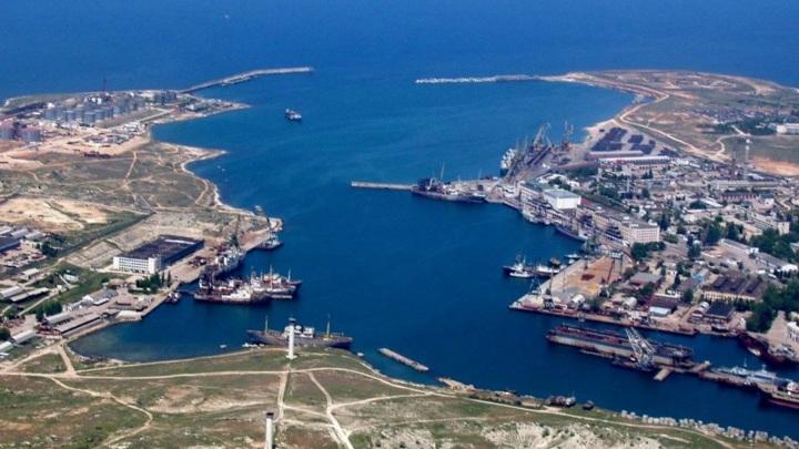 Военные РФ получили часть акватории Черного моря в Севастополе на 20 лет
