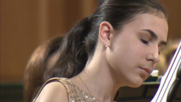 В Москве открылся Международный конкурс молодых пианистов Grand Piano Competition