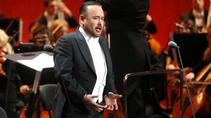 """Хавьер Камарена: """"Публика – это часть магического процесса в опере"""""""