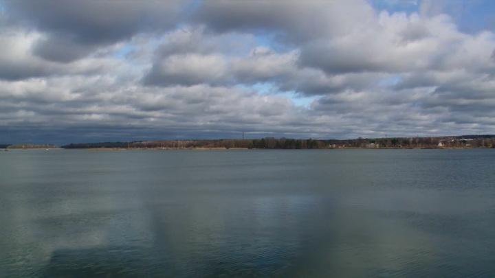 Качество воды в Людиновском водохранилище улучшилось