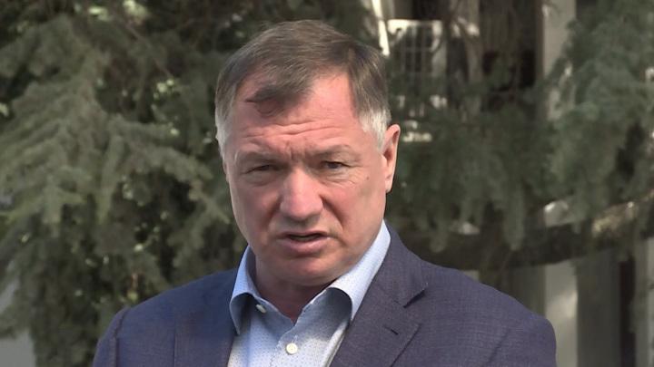 Действия Киева по отношению к Крыму назвали геноцидом