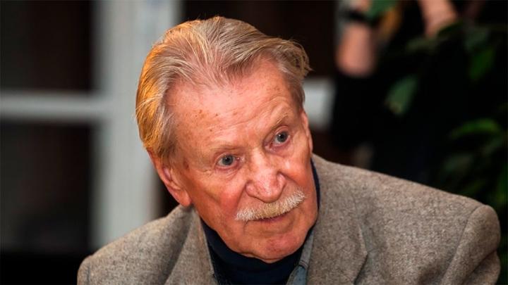 Снова жених: 90-летний Иван Краско готов пойти в ЗАГС в пятый раз