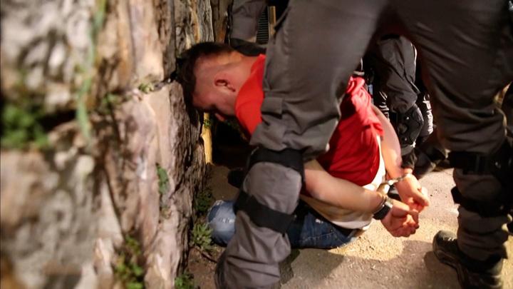 """""""День гнева"""": в Восточном Иерусалиме ждут новое противостояние"""