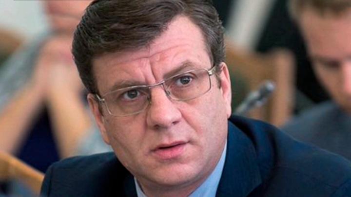 Мураховский отказался от госпитализации