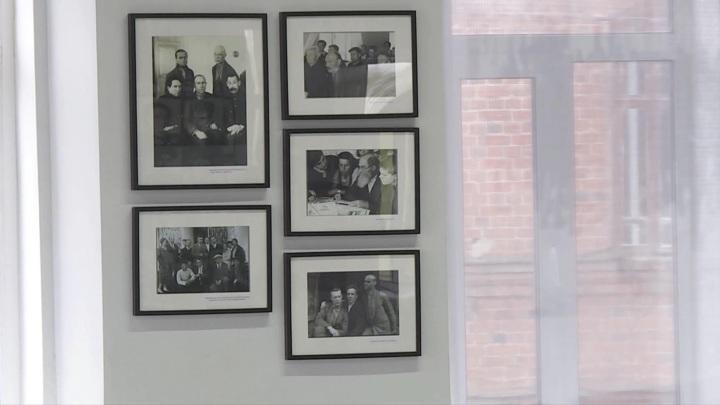 У художников Палеха теперь есть собственный Арт-центр