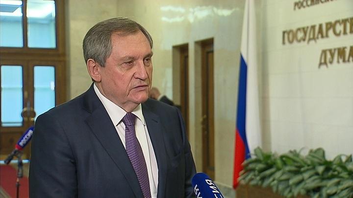 Стратегия России и транзит через Украину: заявления Минэнерго