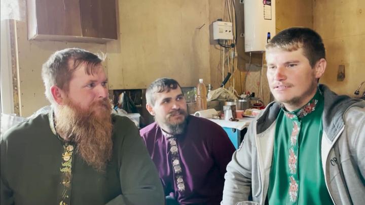 Староверы могут стать героями фильма Евгения Миронова