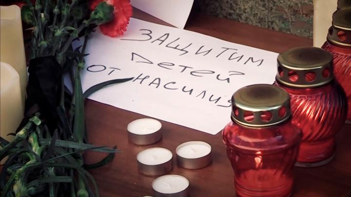 """Кадр из программы """"Прямой эфир: Казань 11.05.2021"""""""