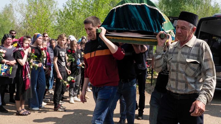 Египет выразил соболезнования РФ в связи с трагедией в школе