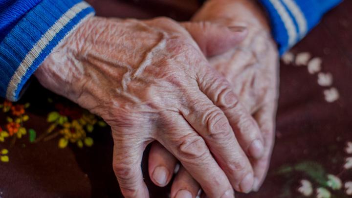 В Томской области появились первые приемные семьи для пожилых