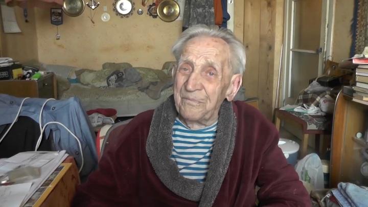 Сантехник-наркоман ограбил ветерана в День Победы
