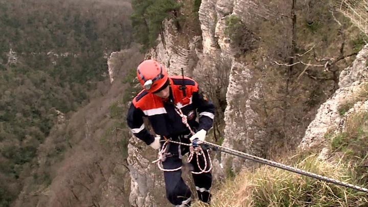 В горах Абхазии продолжаются поиски тургруппы из шести россиян