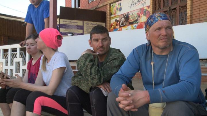 Российские туристы рассказали, что с ними случилось в горах Абхазии