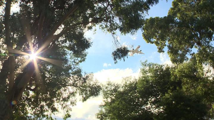 В Сочи начинает расти индекс ультрафиолетового излучения