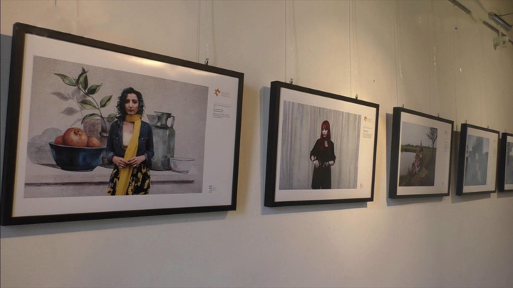 Выставка фоторабот победителей конкурса Андрея Стенина открылась в Италии