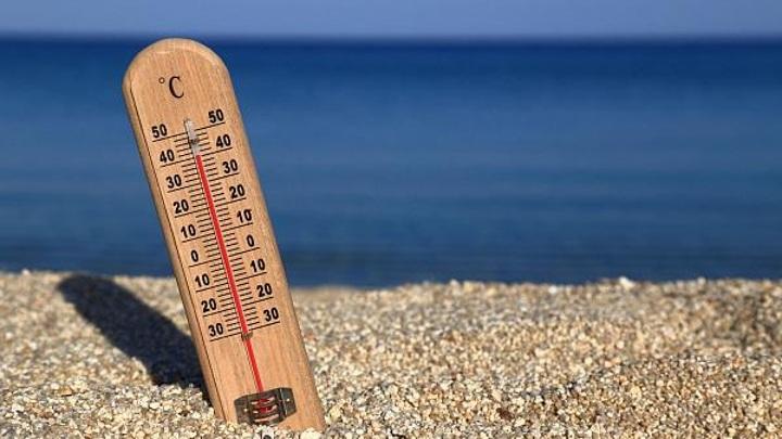 А вот и лето: на Кубани потеплеет до +30