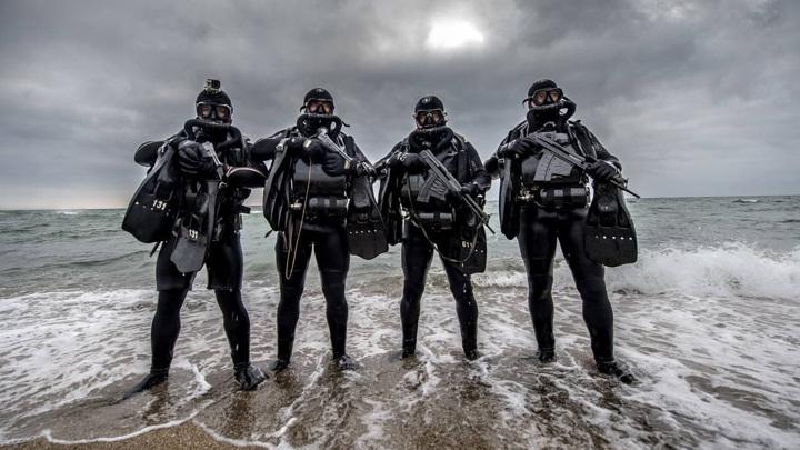 Россия поставила за рубеж подводное оружие