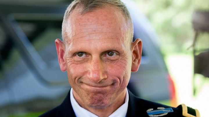 Американский генерал Болдак отверг обвинения после письма Байдену