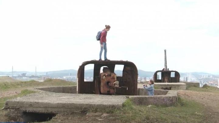 Крепость в осаде. Историческую землю во Владивостоке отдают под застройку