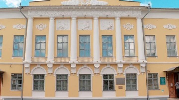 Калужан ждут виртуальные туры по залам Русского музея