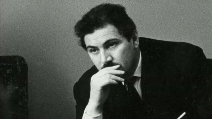 100 лет со дня рождения Григория Чухрая