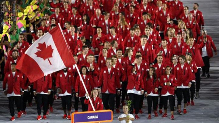 Болельщики Канады не хотят участия сборной в Олимпиаде-2021