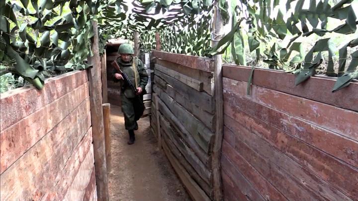 Донбасс вызвал у Киева истерику