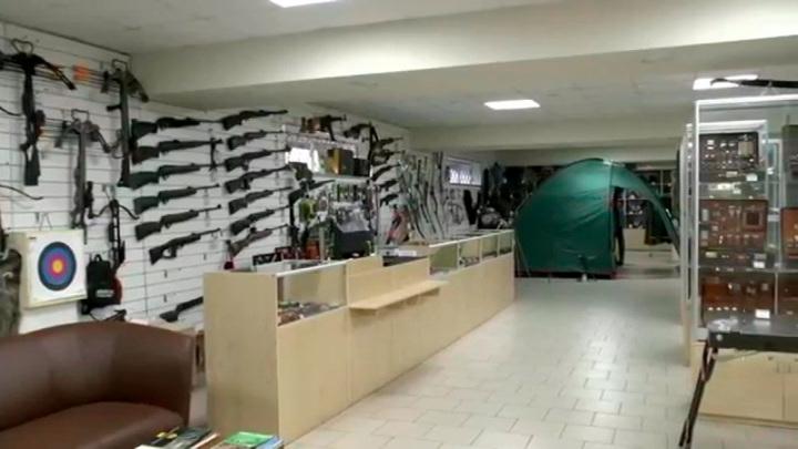 Песков прокомментировал новый законопроект об оружии