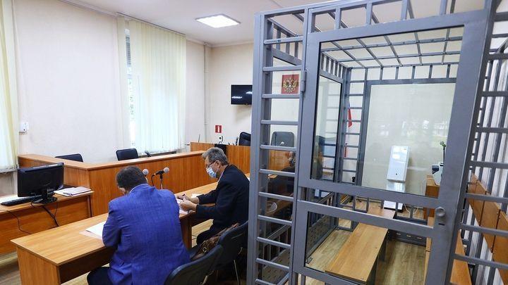В Донском мужчину, убившего нетрезвую супругу, осудили