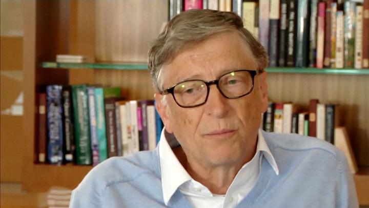 Неизвестные подробности: что стоит за разводом Билла Гейтса