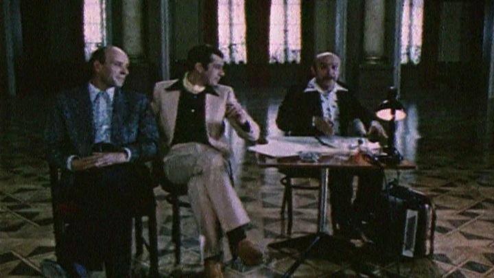 """Сорок лет назад на экраны вышел фильм """"Из жизни отдыхающих"""""""