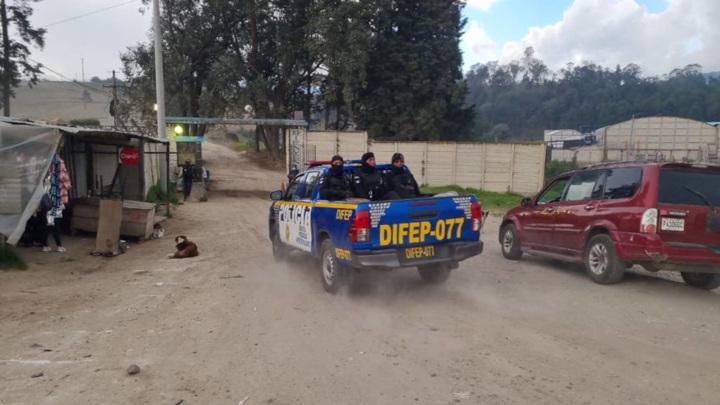 Бунт в тюрьме Гватемалы: заключенные обезглавили соперников
