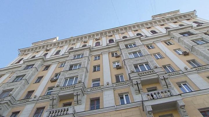 В Москве проведут капитальный ремонт в 13 домах – объектах культурного наследия