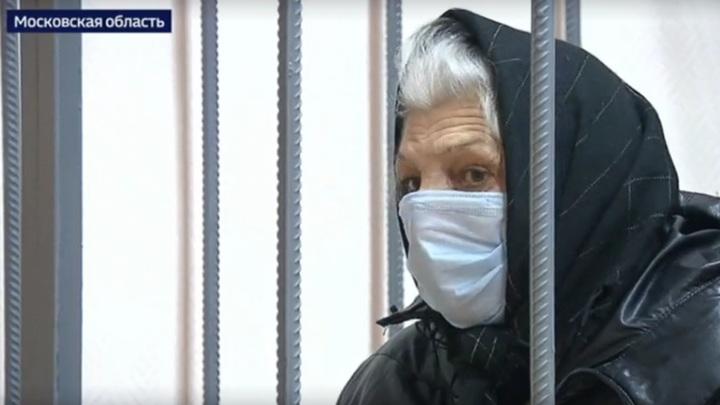 Похитившим младенца в Подольске чародейкам вынесли приговор