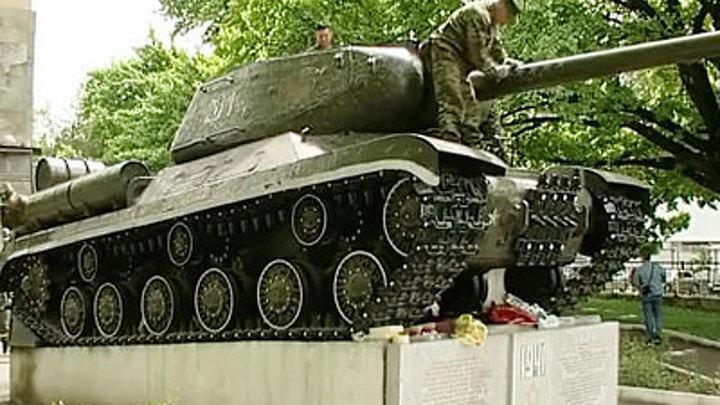 Об уникальной коллекции Музея бронетанкового вооружения и техники в Кубинке