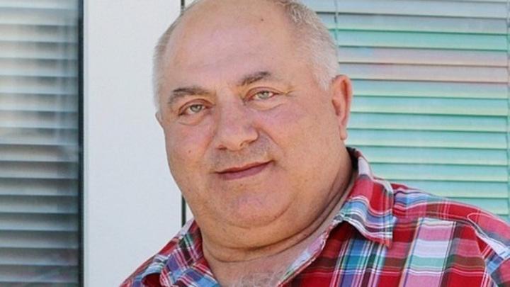Умер Герой России Тайгиб Толбоев