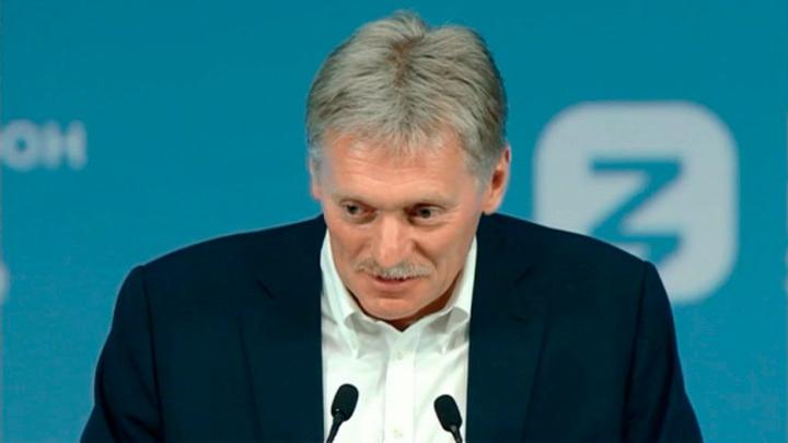 Песков ответил на вопрос о трехстороннем саммите в Москве