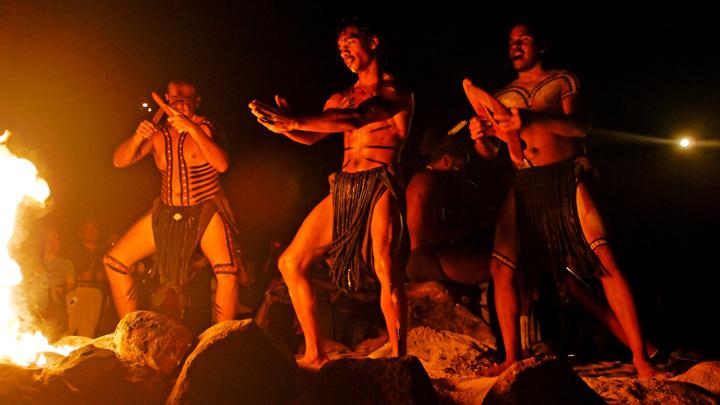 В танцах, мифах и рисунках древних народов нередко зашифрованы знания об окружающем мире.