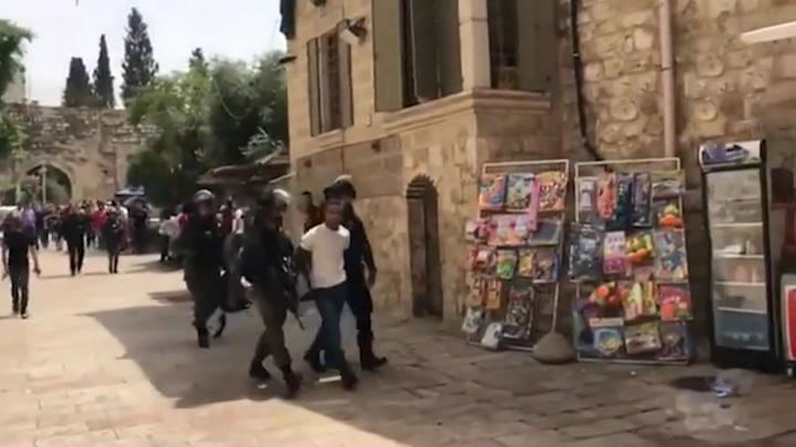 В Израиле будут судить за нарушение режима самоизоляции