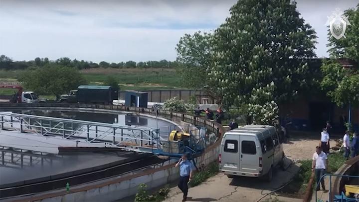 В Ростовской области – день траура по погибшим рабочим