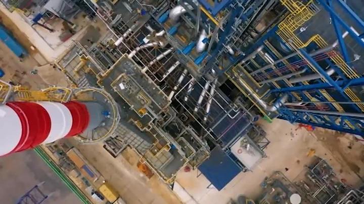 США готовят удар по нефтянке и удобрениям Белоруссии
