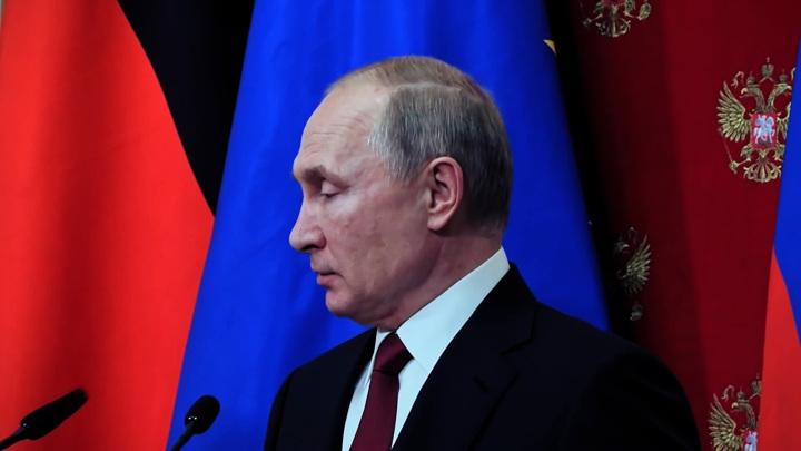 Президентские встречи и военные совещания: планы Путина